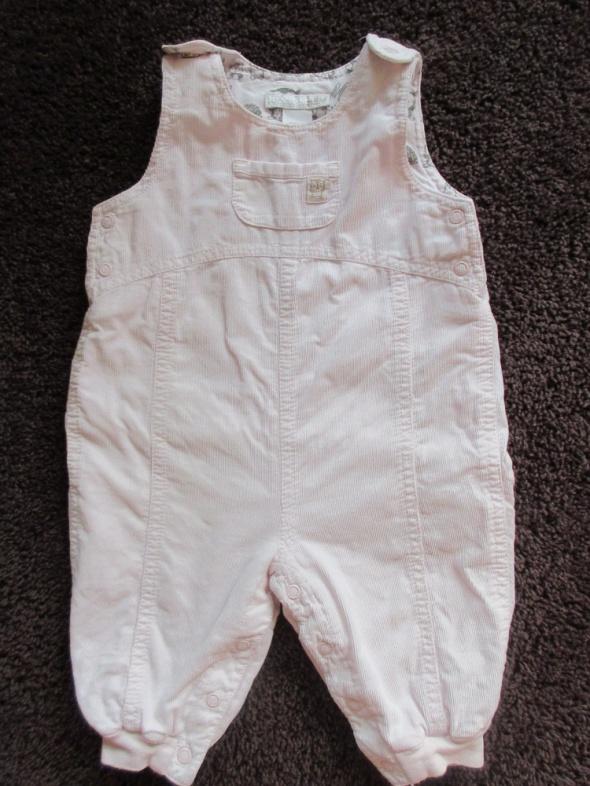 Ciepłe spodnie H&M roz 62...