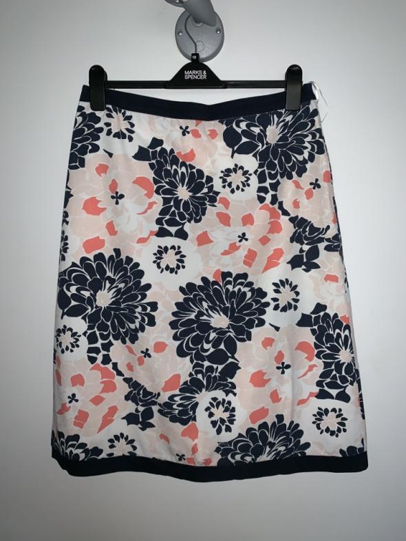 letnia spódnica Marks&Spencer 12 40...