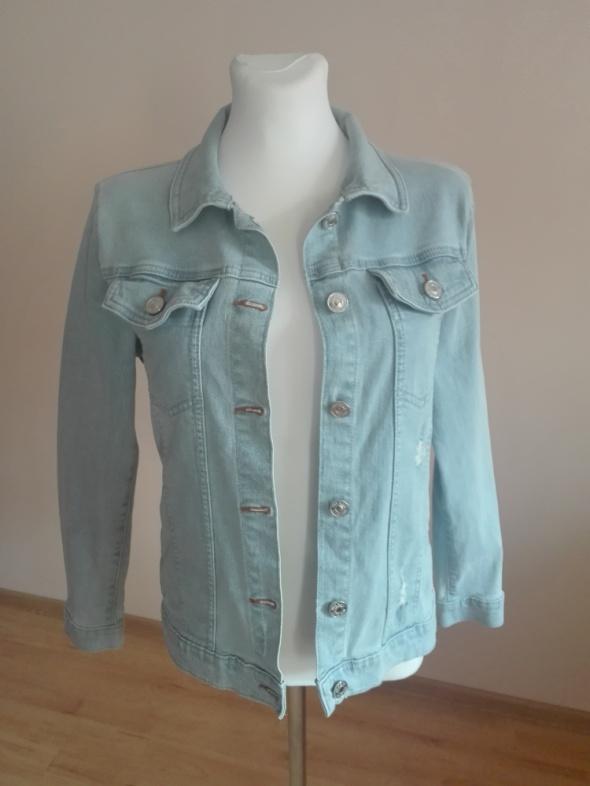 bluza jeansowa...