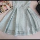 Elegancka NOWA sukienka z metką Troll 38 M