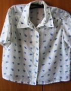 Bluzeczka koszulowa R 38 40...