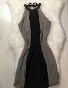 Sukienka wizytowa H&M...