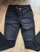 Esprit Denim jeansy dżinsy 36 38 S M...