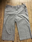 Spodnie spodenki eleganckie marks&Spencer 40 42