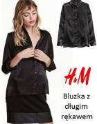 Czarna koszula HiM 34 36...