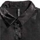 Czarna koszula HiM 34 36