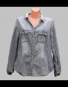 Koszula jeansowa 46...
