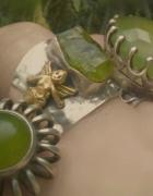 Anioł Zielonego Promienia...