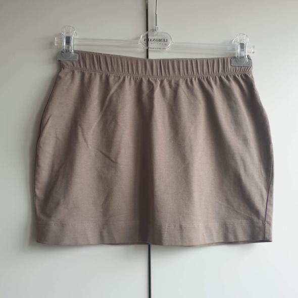 Spódnice Spódnica mini sportowa