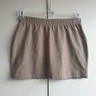 Spódnica mini sportowa