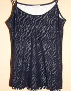 Bluzka top na ramiączkach Orsay