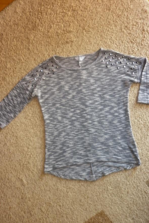 bluzka dzersejowa