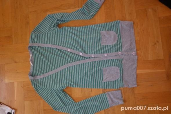 Bluza na guziki 34 36