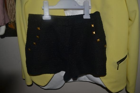Spodnie i spodenki Spodenki Miso uk8 134cm 140cm 146cm