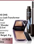 Oriflame Zestaw kosmetyków do makijażu...