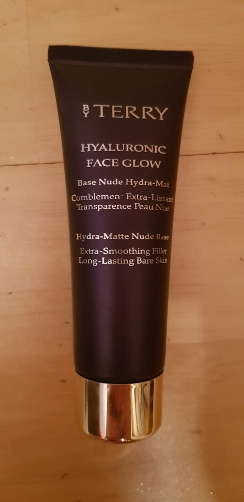 TERRY HYALURONIC FACE GLOW BASE NUDE HYDRA MAT...