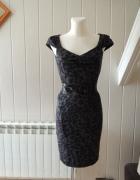 ołówkowa sukienka F&F