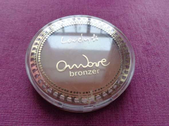 Lovely Ombre Bronzer...