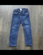 Dżinsowe spodnie Palomino 104...