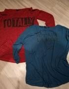 Tally weijl Amisu dwie bluzeczki...