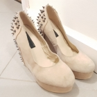 koturny buty szpilki Denna Ozzy rozm 37