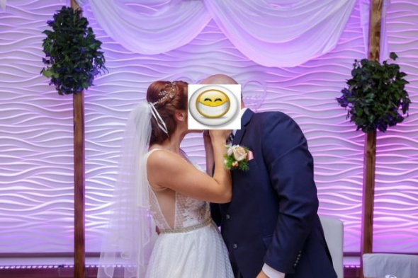 Suknie ślubne Suknia ślubna Piper 38 M i welon