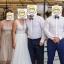 Suknia ślubna Piper 38 M i welon