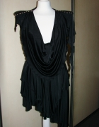 Just Cavalli Vintage Sukienka prosto z Mediolanu...