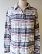 Koszula Wzory Azteckie L 40 Cedar Wood State...