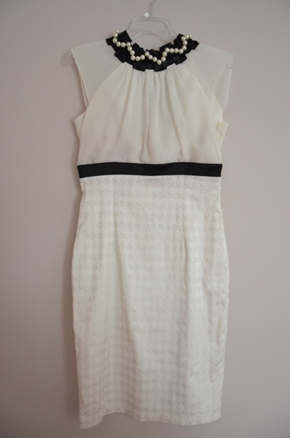 Sukienka korale tiul wesele minimalizm biała 38 M