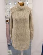 sukienka sweterkowa kolory