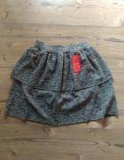 Nowa melanżowa spódniczka rozmiar M L...