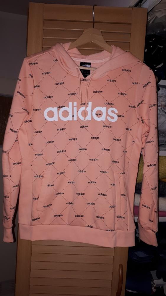 Nowa bluza Adidas