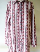 Koszula Wzory Aztec XL 42 Glamorous Tall Long Wzorki...