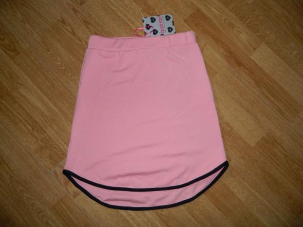 BOOHOO krótka spódnica spódniczka roz 36