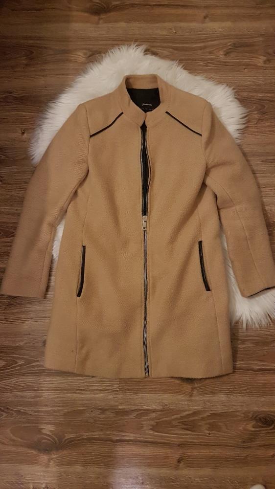 płaszcz kurtka Stradivarius rozm L jak M