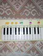 Organy keyboard do gry pianino dla dzieci wymiary 37x115...