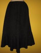 Elegancka spódnica RÓŻE rozmiar 46...