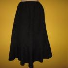 Elegancka spódnica RÓŻE rozmiar 46