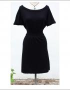Czarna sukienka Yessica C&A...