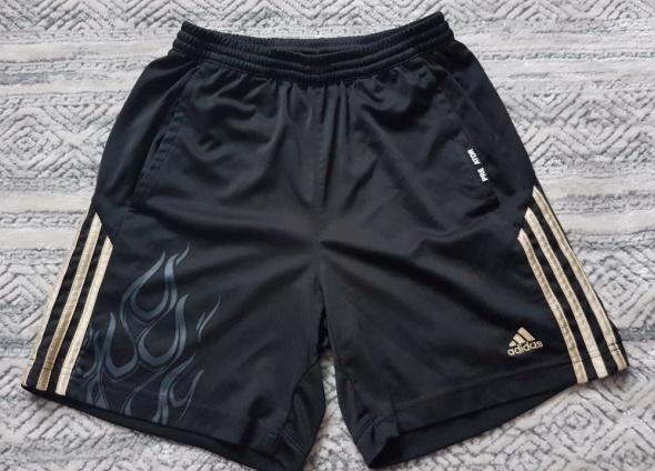 Oryginalne spodenki Adidas...