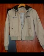 Bluza kurtka XS S