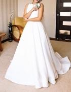 Sprzedam piękną suknię ślubną Nicole...
