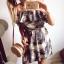 Sukienka Damska hiszpanka M L