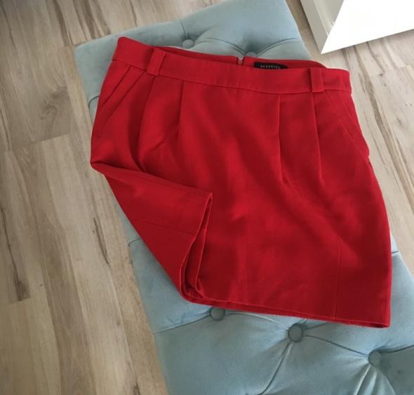 Spódnice Spódniczka Reserved