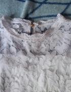 Nowa koronkowa bluzk