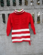 Sukienka Sweter 134 140 na 9 10 lat jak Now...