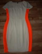 Sukienka zip 40 42...