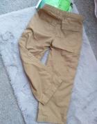 Nowe spodnie funkcjonalne Crane kids 3 4lata...