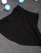 Spódnica czarna H&M xs...
